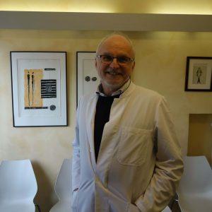 Dr. med. Reinhard Troebs